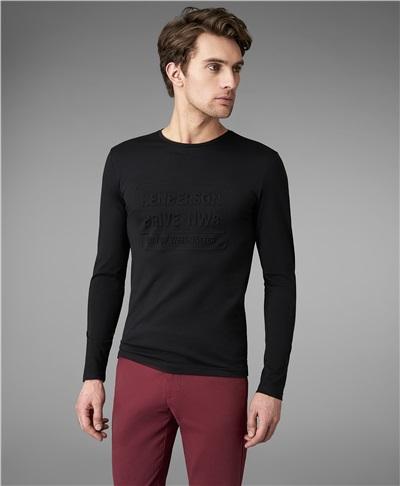 8f354e9441982 Купить мужские футболки с длинным рукавом HENDERSON по цене от 1295 руб.