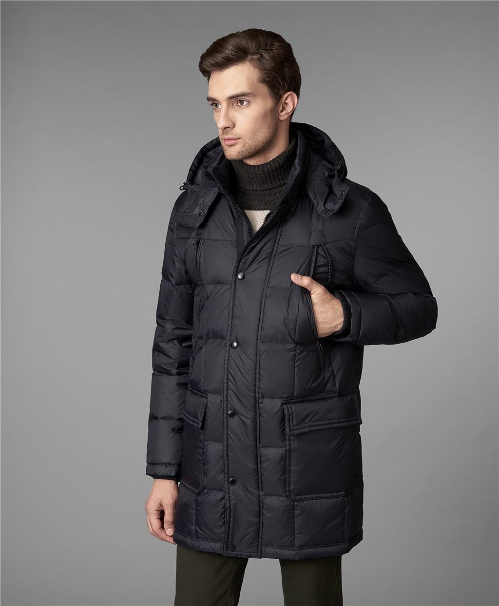 Куртка HENDERSON JK-0200 NAVY фото