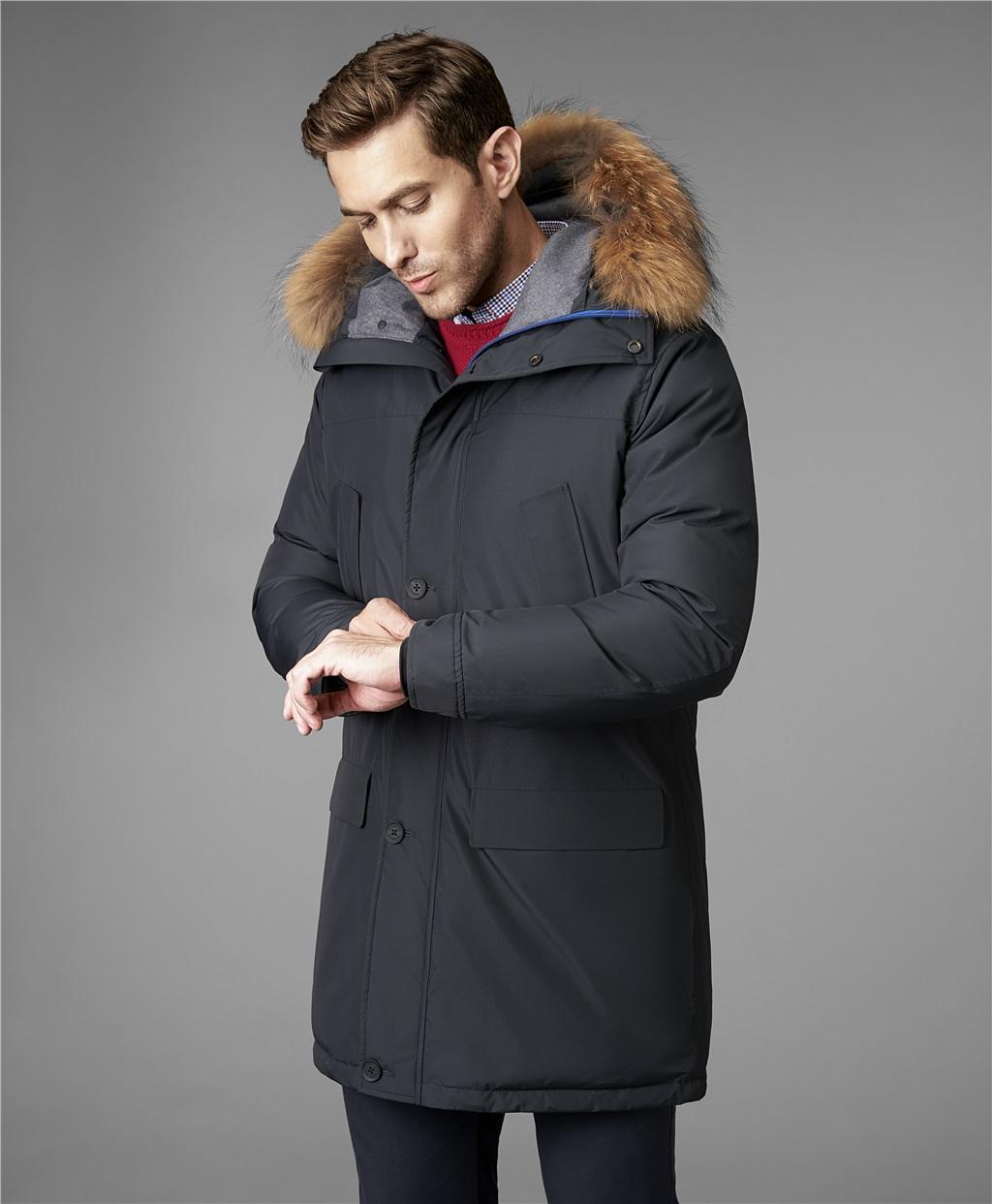 Куртка HENDERSON JK-0284 BLACK фото