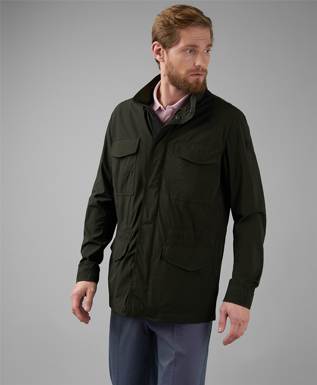 Куртка HENDERSON JK-0327 GREEN фото