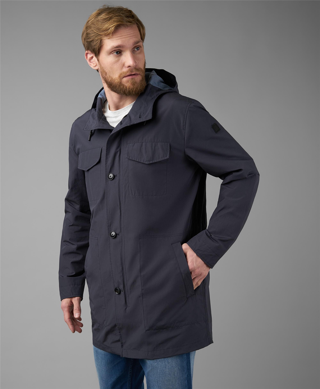 Куртка HENDERSON JK-0328 NAVY фото