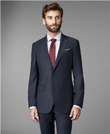 фото костюмного пиджака HENDERSON, цвет синий, JT1-0146-S NAVY 2c30d168013