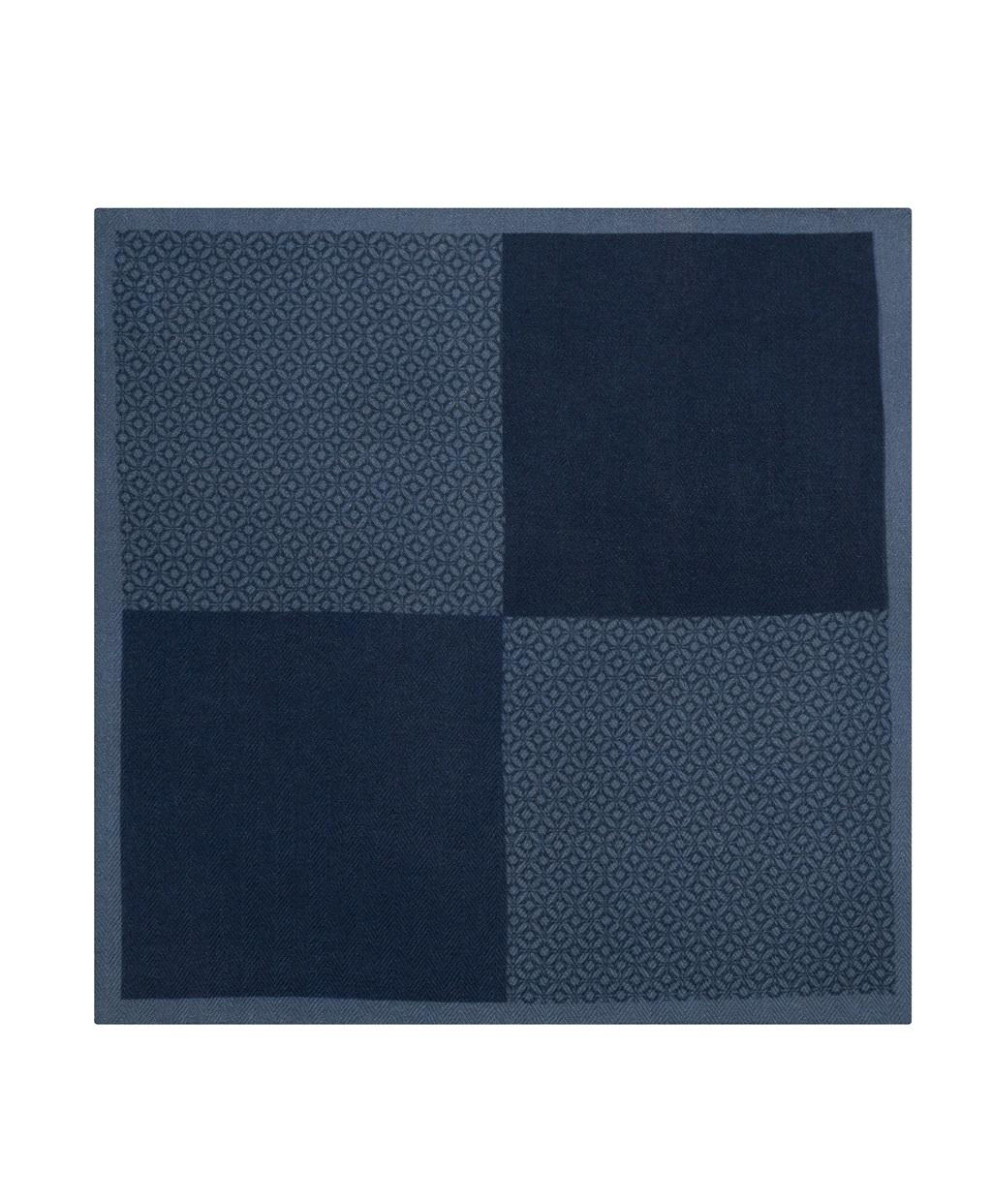 Платок нагрудный HENDERSON KS-0083 BLUE фото