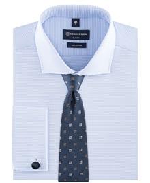 ba3b3db5dca Купить мужские рубашки с манжетом под запонки в интернет-магазине ...