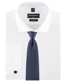 d6bbb61c1c9 Купить мужские рубашки для офиса в интернет-магазине HENDERSON
